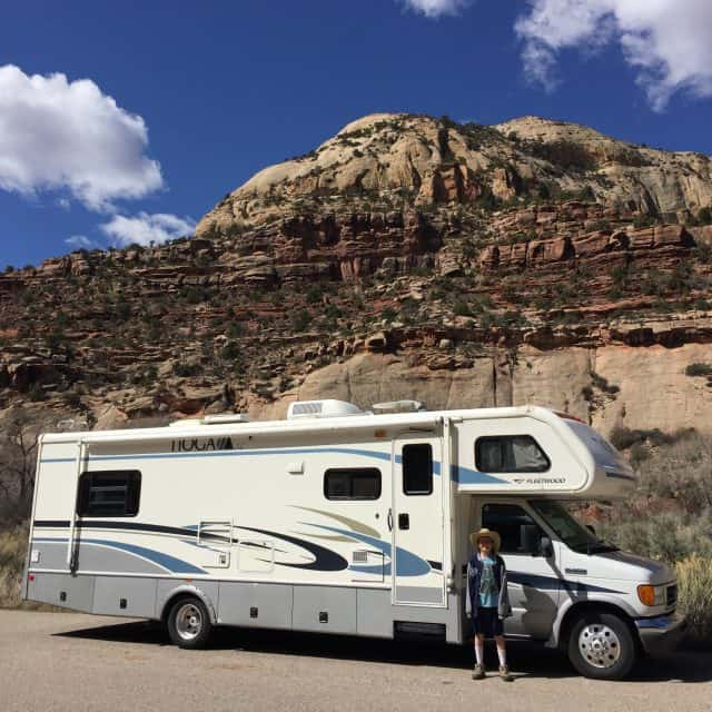 Tips for having an enjoyable RV Trip