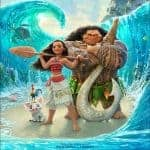 Check out the New Walt Disney Animation Studios' MOANA Trailer