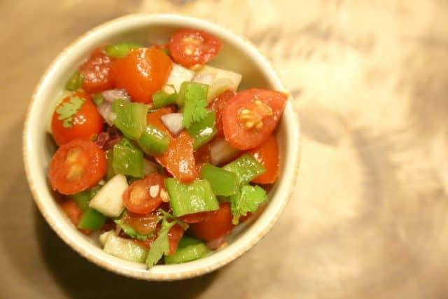bruschetta salsa