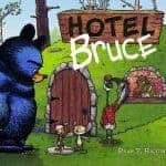 Hotel Bruce by By Ryan T. Higgins Prize pack Giveaway