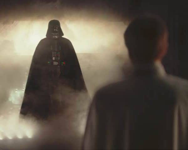 New Trailers: The ROGUE ONE: A STAR WARS STORY trailer does not disappoint.