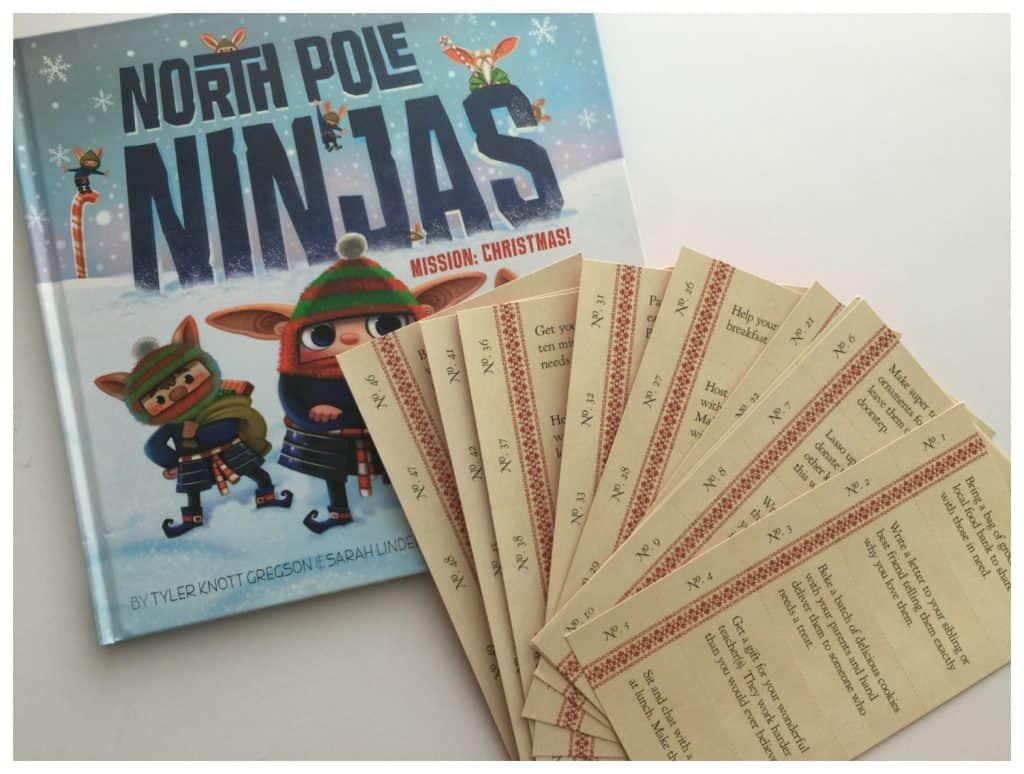 northpoleninjacards