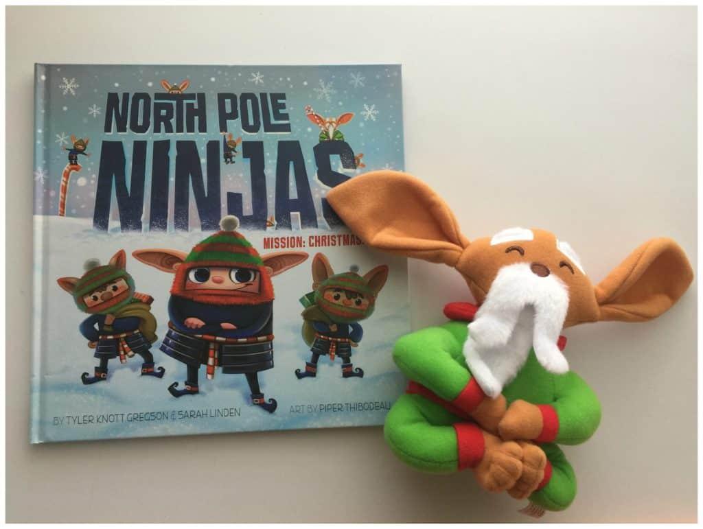 northpoleninjamissionchristmas