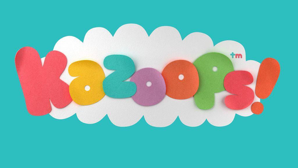 Kazoops Just Imagine Album