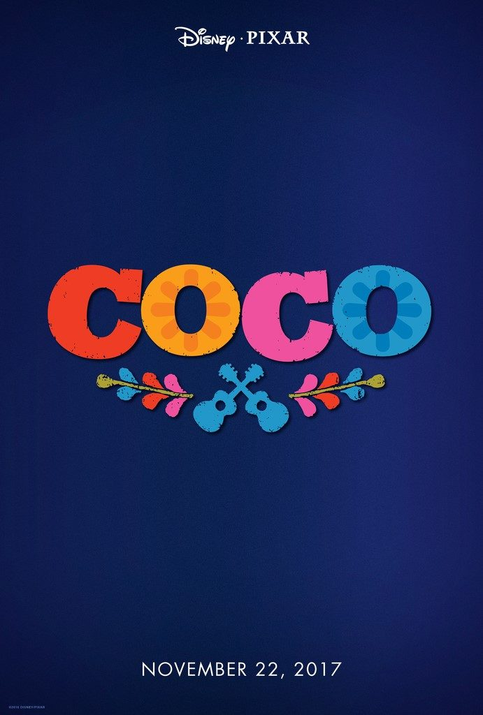 COCO (Disney / Pixar)