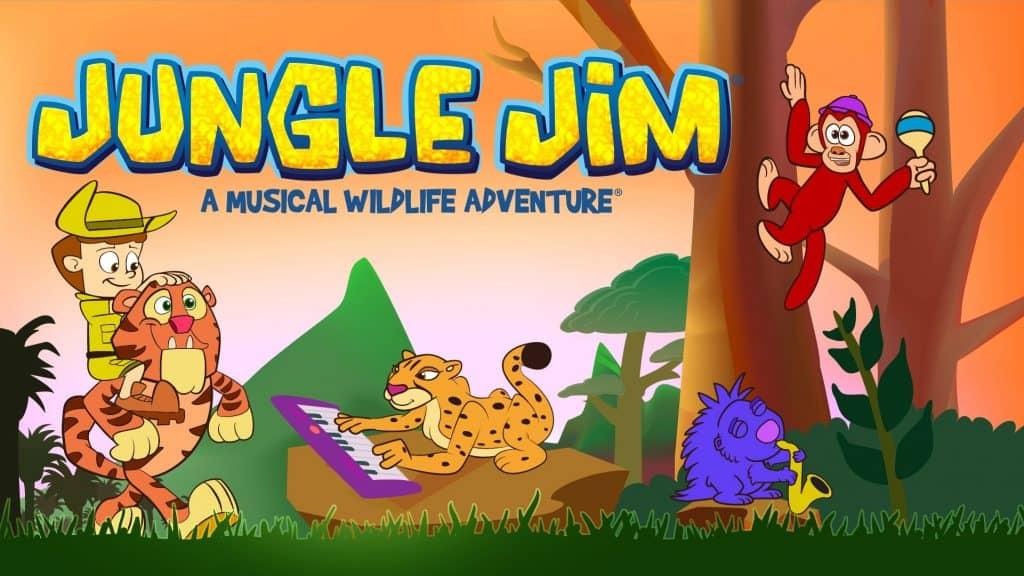 Jungle Jim and Son