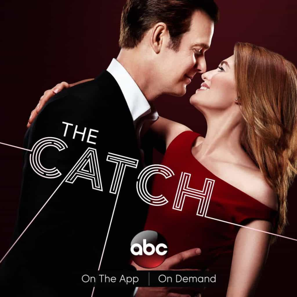 Behind the Scenes Q&A with ABC's The Catch Sonya Walger and Allan Heinberg