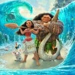 Disney's Moana is available on Blu-ray now