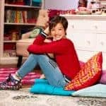 Disney Channels ANDI MACK Interview