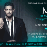 Become a M Network Member