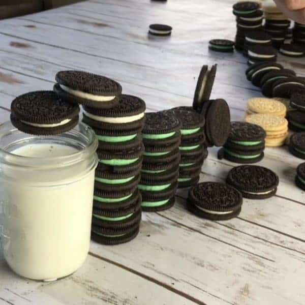 Our Oreo Games Epic Fail!