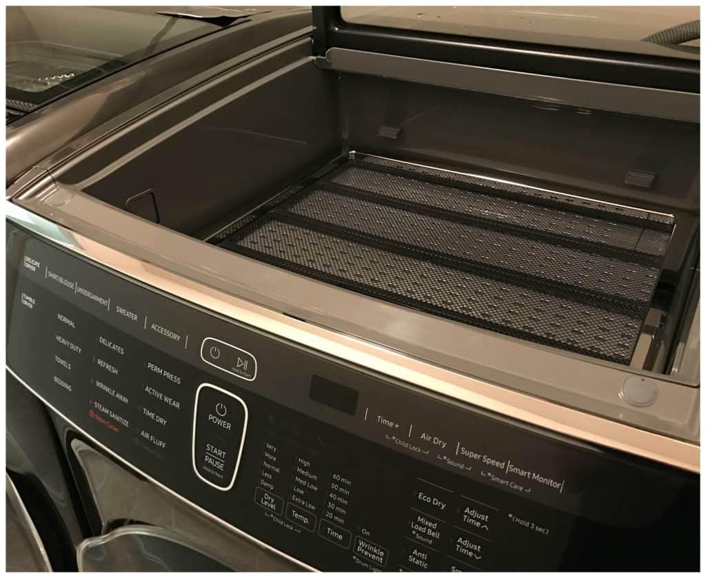Samsung Flex Washer Dryer Pair From Best Buy