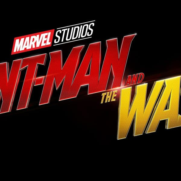 Big News about Marvel Studios and ANT-MAN AND THE WASP