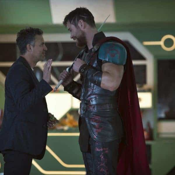 Check out the new Marvel Studios' THOR: RAGNAROK Featurette