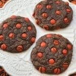 Brookies: Easy Halloween Brownie Cookies Recipe