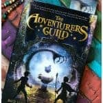 THE ADVENTURERS GUILD Giveaway