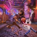 Pixar's Coco Movie Review #PixarCocoEvent