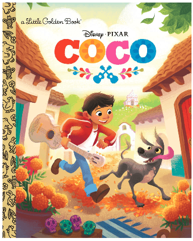 Disney Pixar Coco Holiday Gift Ideas For Kids