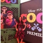 "My experiences at the Pixar Coco ""Marigold"" Carpet Event #PixarCocoEvent"