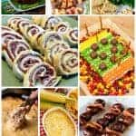 20 Crowd Pleasing Football Game Day Recipes