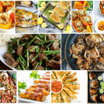 80 Low Carb Recipes to help you start the New Year Right
