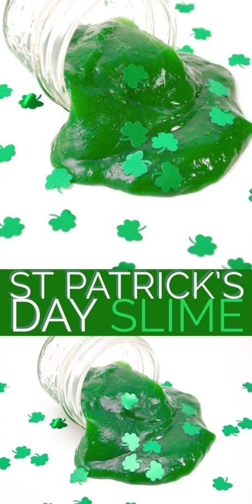 Saint Patrick and Holiday