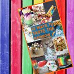 13 Ways to Taste the Rainbow