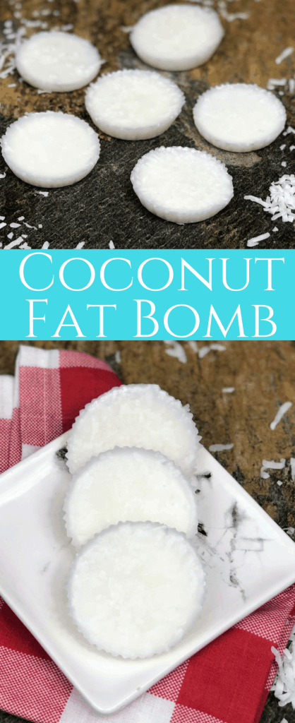 Keto Coconut Fat Bomb | coconut fat bombs | coconut fat bombs keto | coconut fat bombs keto easy | coconut fat bombs keto low carb |