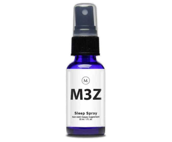 M3Z Sleep Spray