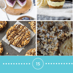 15 No Bake Keto Recipes