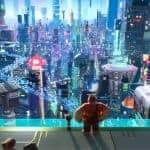 RALPH BREAKS THE INTERNET: WRECK-IT RALPH 2 Trailer