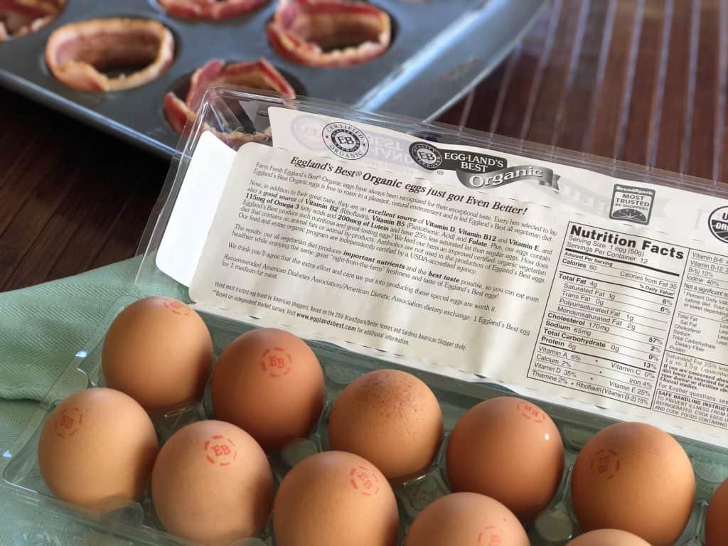 Egg and pan