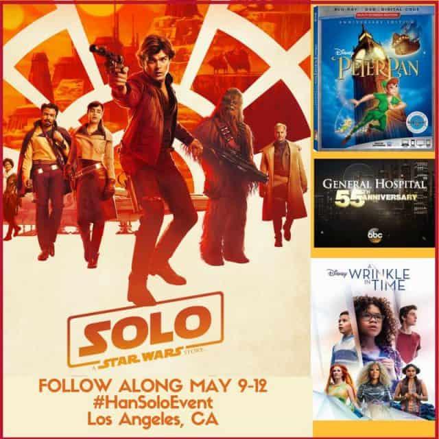 Han Solo Event