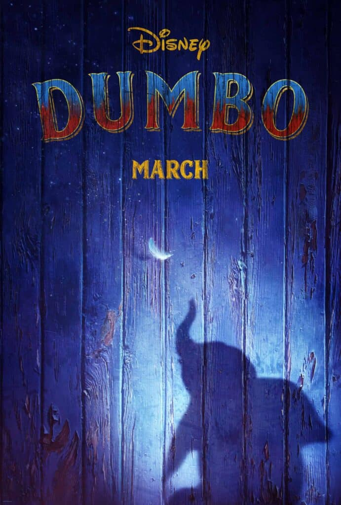Disney Live Action Dumbo Trailer