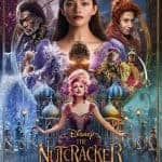 THE NUTCRACKER AND THE FOUR REALMS Poster and Trailer