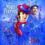 The Mary Poppins Returns trailer is practically perfect in every way!