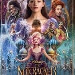 Disney's NUTCRACKER AND THE FOUR REALMS Bluray review