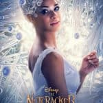 Misty Copeland Interview: Disney The Nutcracker and the Four Realms