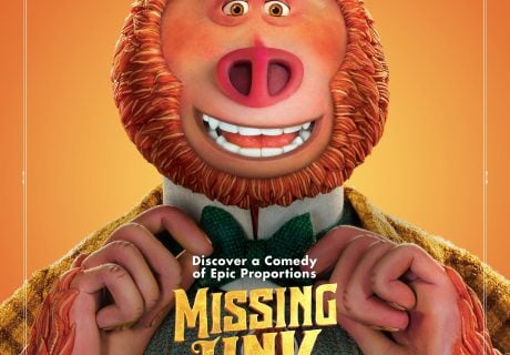Missing Link Activity Book