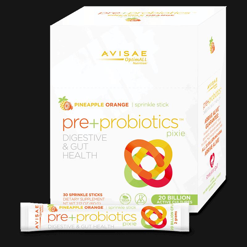 Avisae Pre+Probiotics Pixie