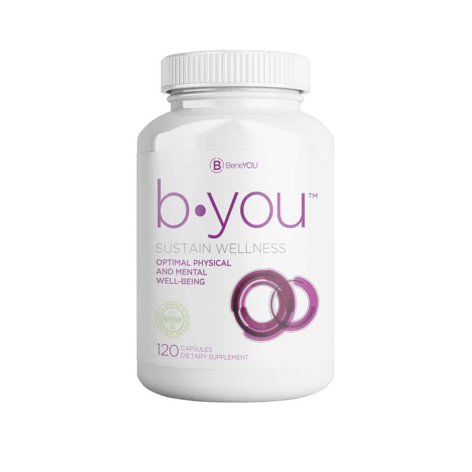 BYOU essential micronutrients