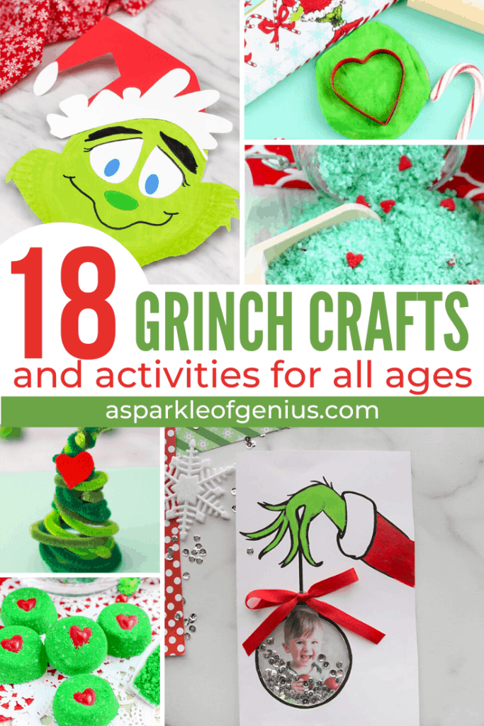 Grinch Craft