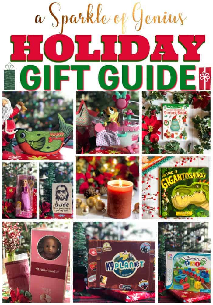 Holiday Gift guide image